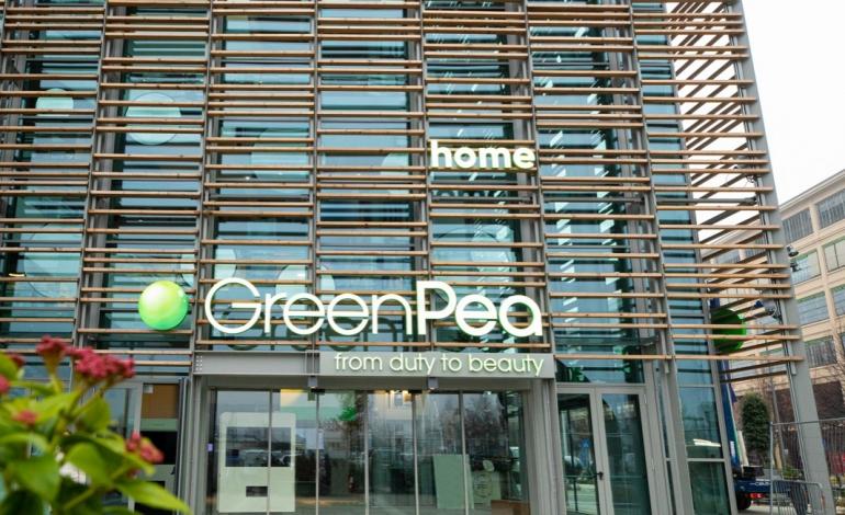 Green Pea, apre a Torino il retail park sostenibile 57